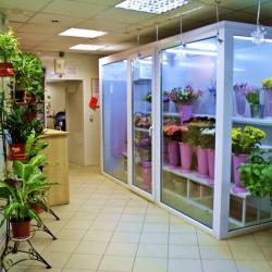 Готовый магазин Цветы 1
