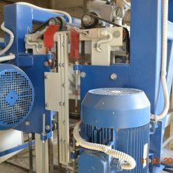 завод по производству газобетона 1