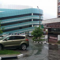 Спа-салон в самом центре Иркутска 5