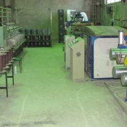 Производство полипропиленового шпагата 1