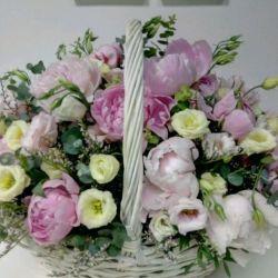 Флористическая мастерская 3