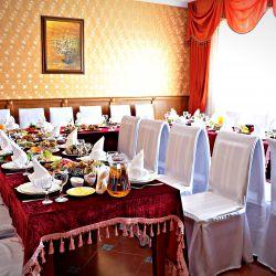 Гостинично ресторанный комплекс Надежда 5