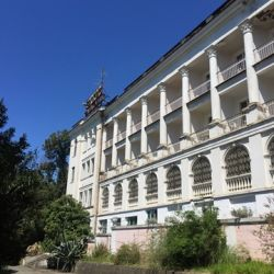 Гостиница в Хостинском районе на 73 номера 2