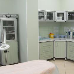Многопрофильный медицинский центр в Санкт-Петербурге 5