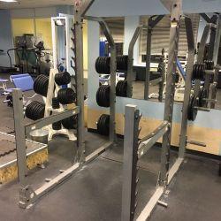 Проф оборудование vasil GYM для фитнес-клуба 2