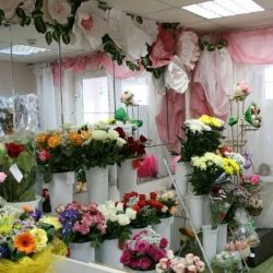 Салон цветов 3