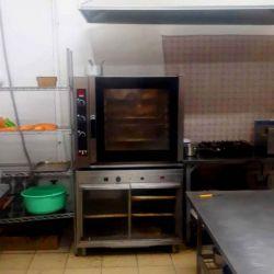 Пищевое производство в ЮВАО, оборудование на 500.000р. 1