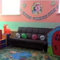 Детская игровая комната 4