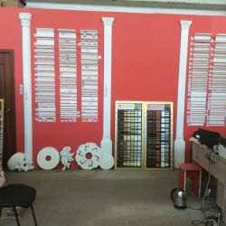 Салон керамической плитки 1