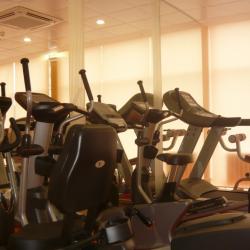Фитнес клуб 290 м² 6