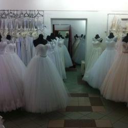 Свадебный салон в центре города 1