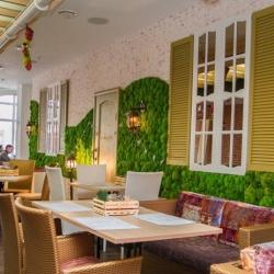 Стильное кафе в центре Самары 2