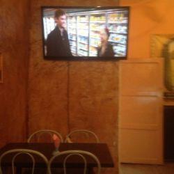 Кафе-магазин (бар) 1