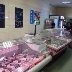 Магазин Мясо-Рыба 3