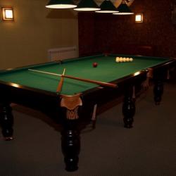 Действующая сауна 2 зала с бассейном 3