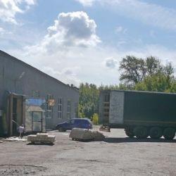 Производственные, складские и административные помещения 2