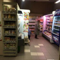 2 Магазина / Продуктовый минимаркет 5