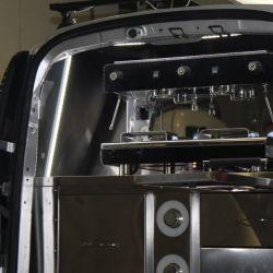 Мобильная кофейня, Кофейня на колесах, Кофемобиль 4