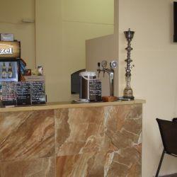 Действующее кафе-столовая