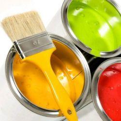 Производство красок, грунтовок, клея пва 1