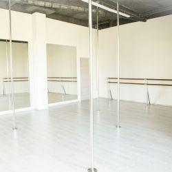 Студия йоги, кроссфита, ММА и танцев 5
