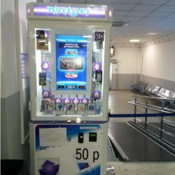 Торгово-игровые аппараты 2