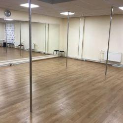Танцевальная студия 4