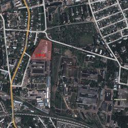 Участок земли 2,9 Га для многоэтажного строительства в г. Иваново 6