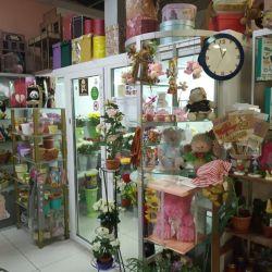 Магазин цветов с доходом 150 000 рублей 5