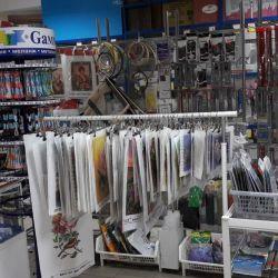 магазин товаров для рукоделия 4
