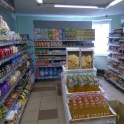 2 Магазина / Продуктовый минимаркет 1