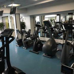 Фитнес-клуб в собственности с прибылью 500 т.р. 4