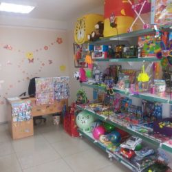Детский магазин 3