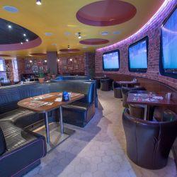 Ресторан на Баррикадной 8