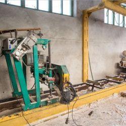 Производство дерево- и метало-обработки 3
