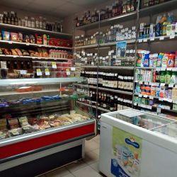 Продуктовый магазин 6