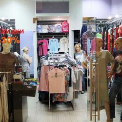 Магазин одежды и аксессуаров с высоким трафиком 6