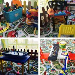 Детский Развлекательный Центр 5