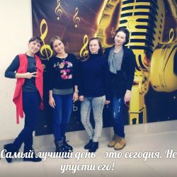 Школа вокала 3