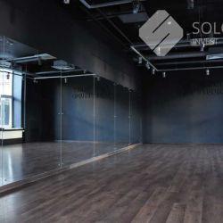 Популярная студия танцев 2