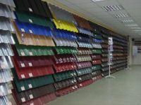 Фасадно-кровельный центр с производством и прибылью от 250 тыс. 3