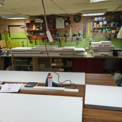 Мебельное производство  8