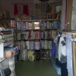 швейный магазин Ткани 1