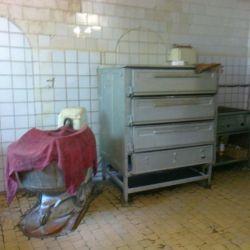 Пекарня-производство хлебобулочных изделий 2