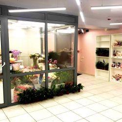 Прибыльный салон цветов по цене активов 1