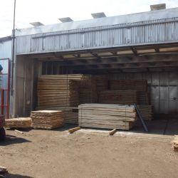Лесо-деревообрабатывающий завод 7