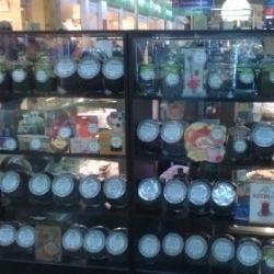 Островной магазин чая, кофе и сладостей 3