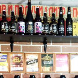 Магазин разливного пива с подтвержденной прибылью 3