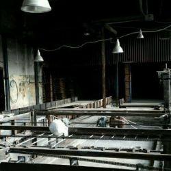 Газобетонный завод 4