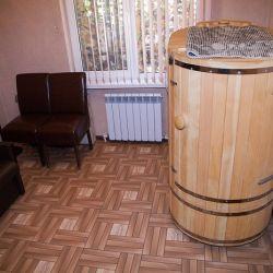 Баня на дровах  14
